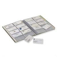 Serve Kartdosya 480 Kartlık,A4,Alfabetik Ayraç Siyah Sv-6480
