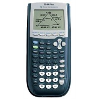 Texas Instruments TI-84 Plus Grafik Hesap Makinesi