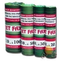 Jet Faks 210 X 30m Faks Kağıdı