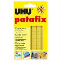 Uhu Patafix Sarı