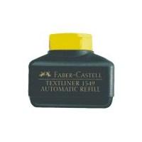 Faber-Castell Fosforlu Mürekkebi Kırmızı (5150154921)