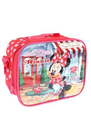 Minnie Mouse Beslenme Çantası (72832)