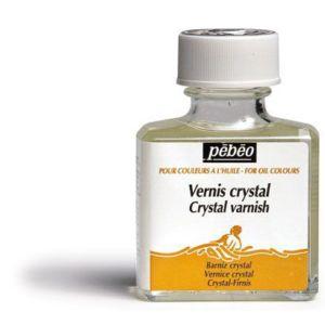 pebeo crystal varnish kristal resim verniği 75 ml.