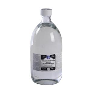 lefranc&bourgeois terebentin 250 ml - 1000 ml