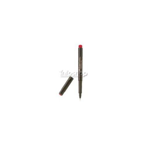 Faber-Castell Finepen 1511 Mavi (5020151151)