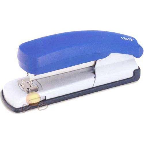 Leitz Zımba 30 Sayfa Kapasiteli Mavi 55020035