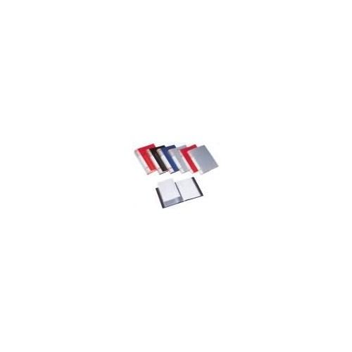 Esselte Sunum Dosyası 60 Poşetli Kırmızı 63601525