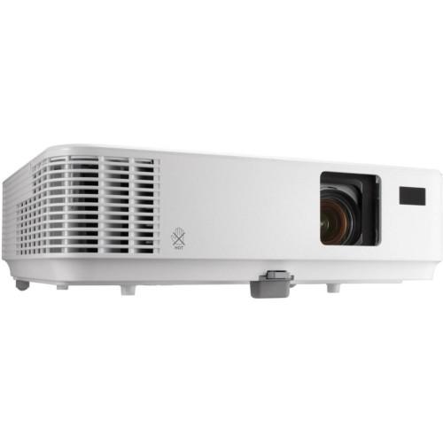 Nec V302H 3000 Ansilümen DLP 1920x1080 HDMI Projeksiyon Cihazı