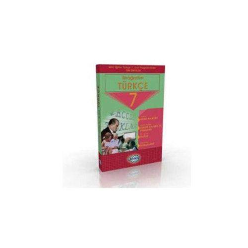 İlköğretim 7. Sınıf Türkçe İnteraktif CD
