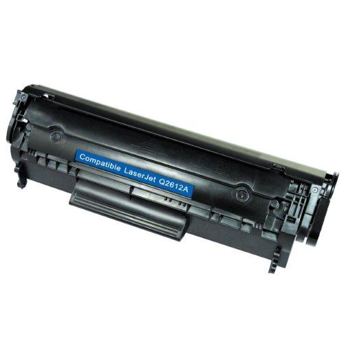 Calligraph Canon i-SENSYS MF4120 Toner Muadil Yazıcı Kartuş