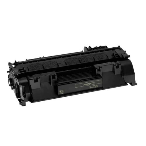 Calligraph Canon i sensys MF6680dn Toner Muadil Yazıcı Kartuş