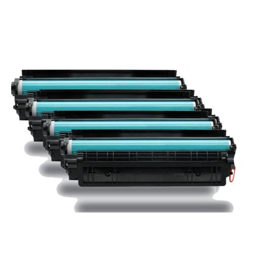 Calligraph Hp LaserJet Pro M1132 Toner 4 lü Ekonomik Paket Muadil Yazıcı Kartuş