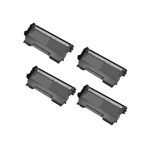 Calligraph Brother MFC-7860DW Toner 4 lü Ekonomik Paket Muadil Yazıcı Kartuş