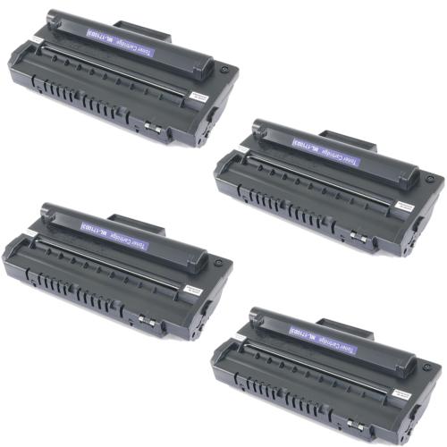 Calligraph Samsung LaserJet SCX 4729fd Toner 4 lü Ekonomik Paket Muadil Yazıcı Kartuş
