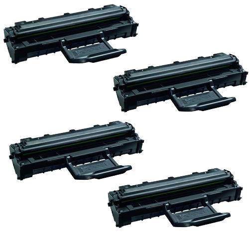 Calligraph Samsung LaserJet ML 2571N Toner 4 lü Ekonomik Paket Muadil Yazıcı Kartuş