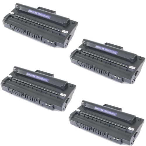 Calligraph Samsung Laser Fax SF 755P Toner 4 lü Ekonomik Paket Muadil Yazıcı Kartuş