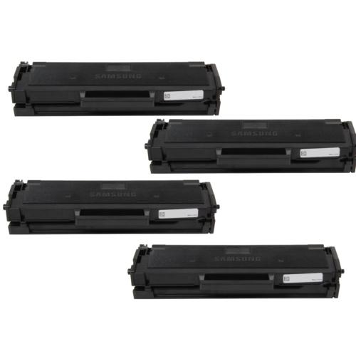 Calligraph Samsung LaserJet SCX 3405f Toner 4 lü Ekonomik Paket Muadil Yazıcı Kartuş