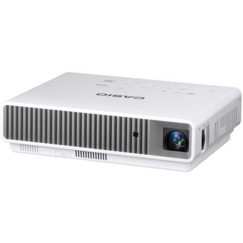 Casio XJ-M251 1280x800 3000 Ansilümen 1800:1 DLP LED Projeksiyon Cihazı