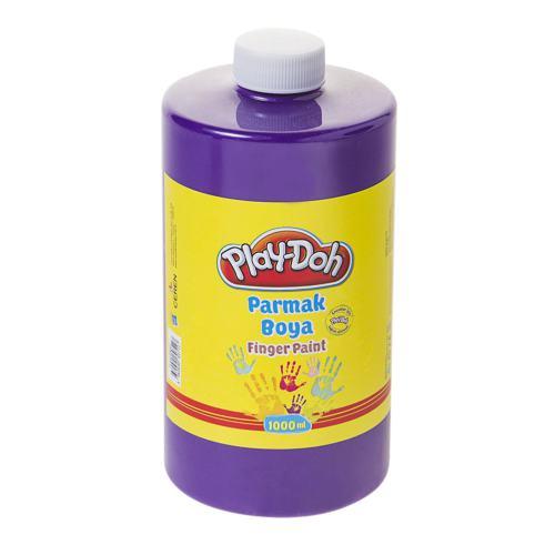 Play-Doh Parmak Boya 1 Lt Mor PLAY-PR027