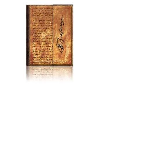 Paperblanks Defter J. J. Rousseau Mini Çizgili 1242-3