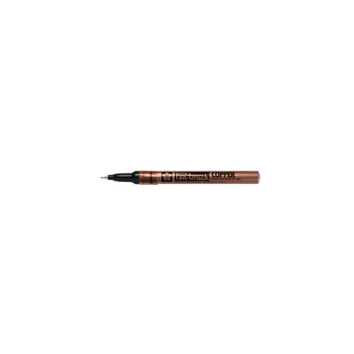 Sakura Pen-Touch Marker Extra Fine 0.7 Mm Bakır