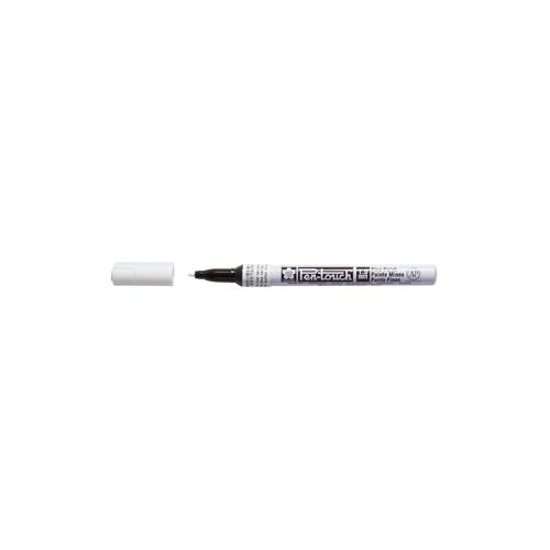 Sakura Pen/Touch Paint Marker Fine Yaldızlı Kalem 1.0 Mm Beyaz