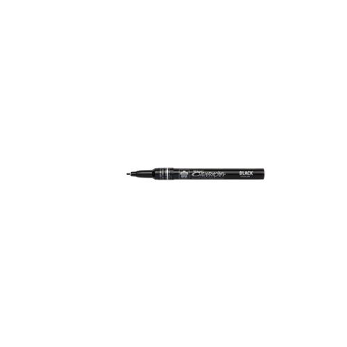 Sakura Pen-Touch Kaligrafi Kalemi 1.8 Mm Black