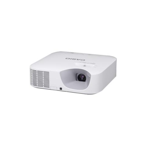 Casio XJ-V110W 3500 Ansilümen 1280x800 20000:1 LED HDMI Projeksiyon Cihazı