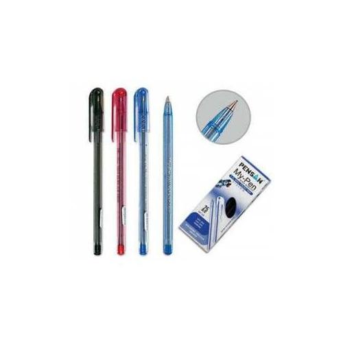Pensan My-Pen Tükenmez Kalem 1 mm Siyah 2210