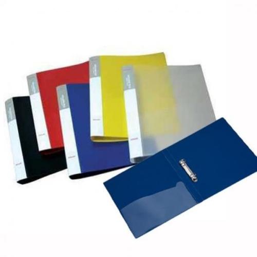 Esselte Plastik Halkalı Dosya Sarı 69261515