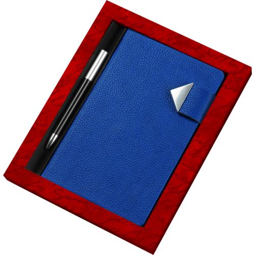 Gıpta Folder Set 13x21 Defter+Tükenmez Kalem