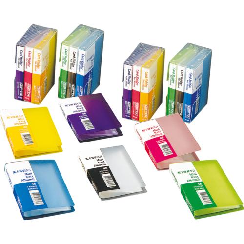 Gıpta Star Mini Kart Albümü 3'lü (Nch 2360)