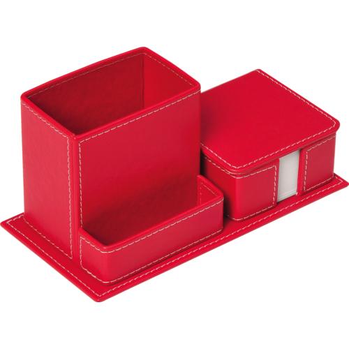 Gıpta 7450 Masa Üstü Seti - Kırmızı