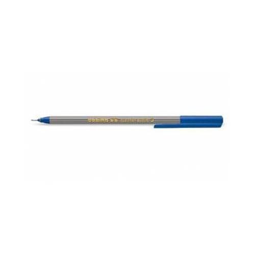 edding İnce Uçlu Yazı Kalemi Mavi