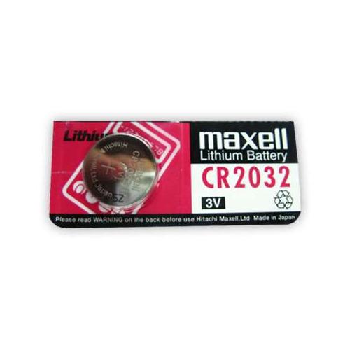 Lityum Pil 3V Cr 2032 Maxell
