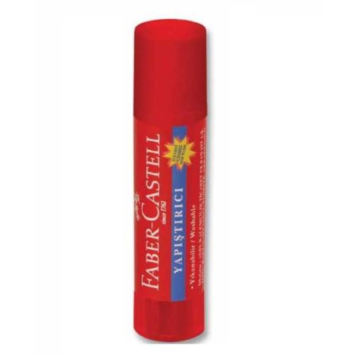 Faber Castell Stick Yapıştırıcı 40 Gr