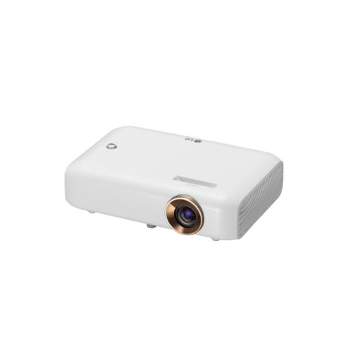 LG PH550GV 550 Ansilümen HD 100000:1 LED 30,000 Saat Lamba Ömrü Projeksyion Cihazı