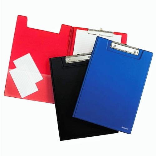 Esselte Sekreter Notluğu Pp-Kapaklı Kırmızı 39011525