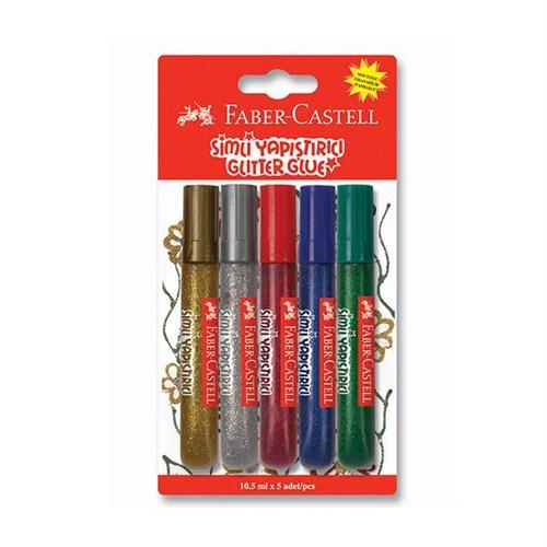 Faber-Castell Simli Yapıştırıcı 10.5 Ml 5'Li 179705