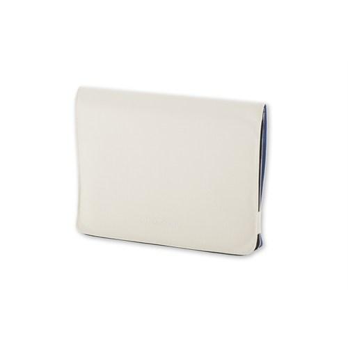 """Moleskine Mycloud Tablet Kılıfı-10""""-Bej Et42Lc10G4"""