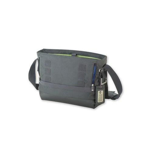 Moleskine Messenger Bag Mycloud Gri Et42Msg1