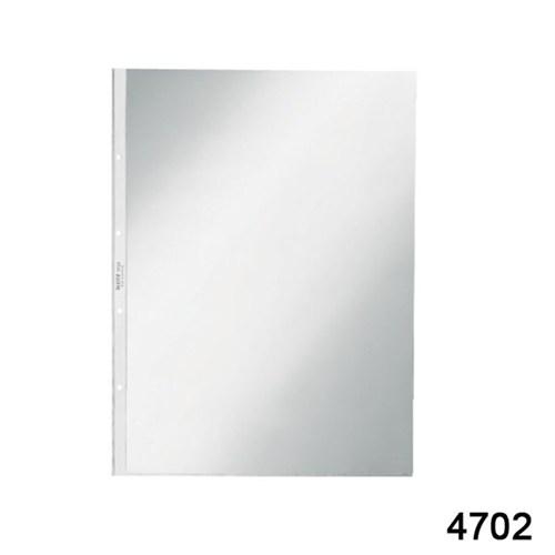 Leitz A3 Yatay Poşet Dosya Buzlu 47030000
