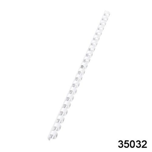 Leitz Plastik Spiral 10Mm Beyaz 35032