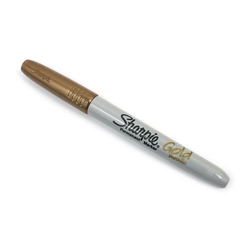Sharpie Davetiye Kalemi - Altın