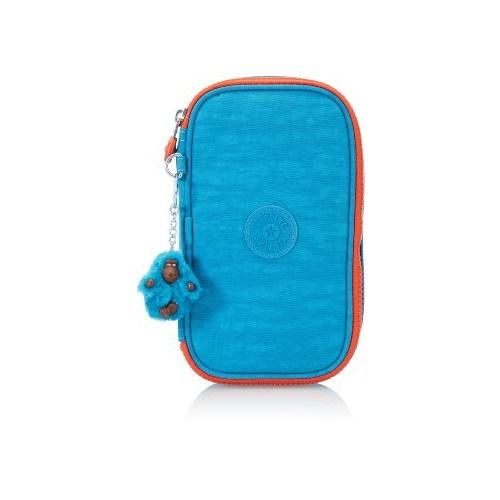 Kipling Kalemkutu 50 Pens Aquatic Blue C K1099988b
