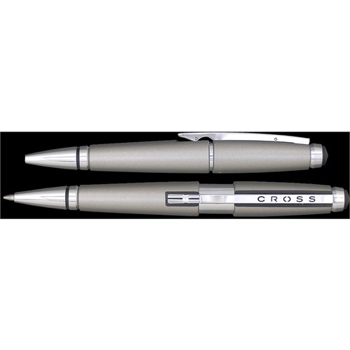 Cross Edge Roller Titanium Krom At0555-5