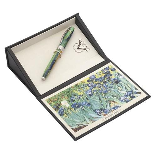 Visconti Roller Kalem Van Gogh Irises 784