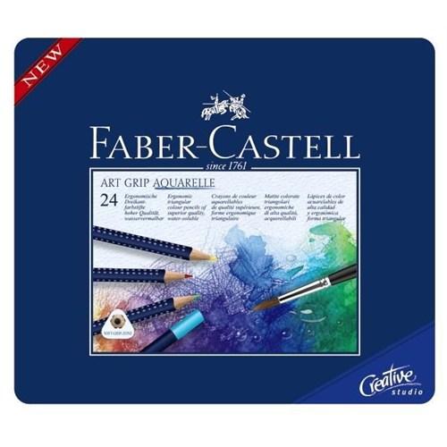 Faber-Castell Art Aquarell Boya Kalemi 24 Renk 114224