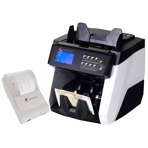 Mühlen Scanline karışık sayma makinesi