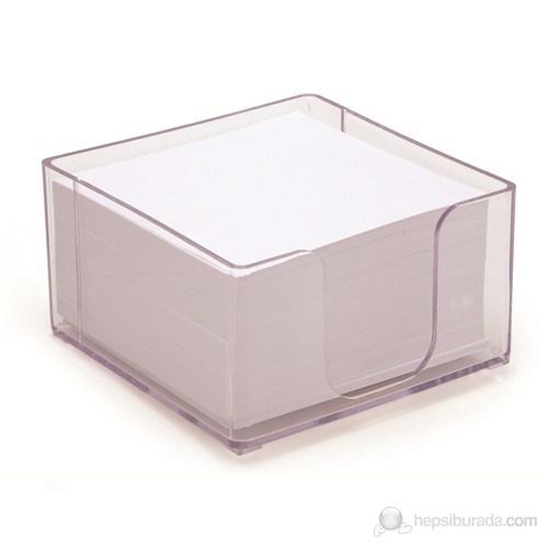 Mas 860 Küp Blok (Kağıtlı, Kısa Boy)